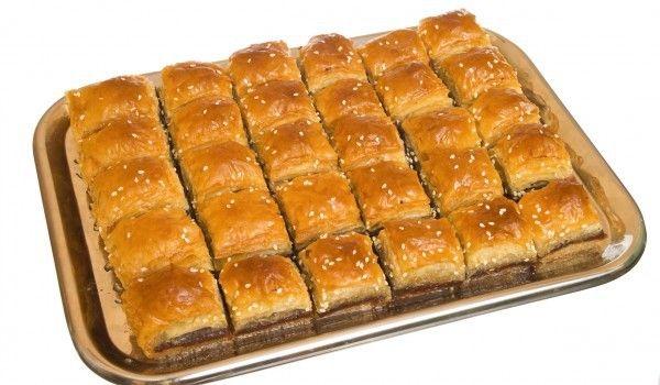 Гръцка баклава