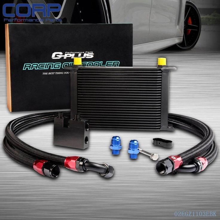 (57.86$)  Buy here  - 25Row Oil Cooler Kit For BMW N54 Engine Twin Turbo 135 E82 335 E90 E92 E93