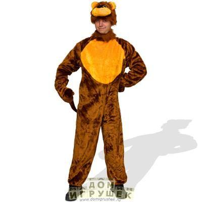 Мужской карнавальный костюм спб
