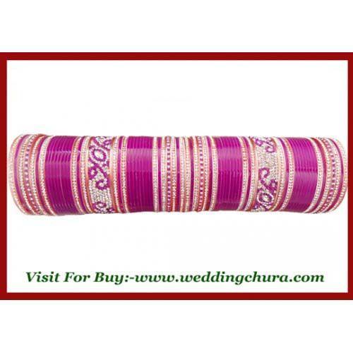 latest bridal chura