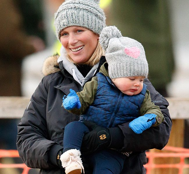 174 Best Mia Zara And Mike Tindall Images On Pinterest