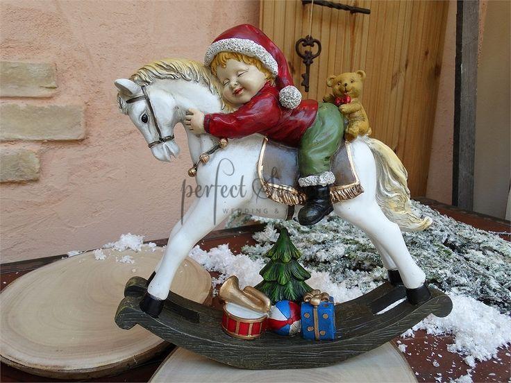 Picture of Χριστουγεννιάτικο διακοσμητικό
