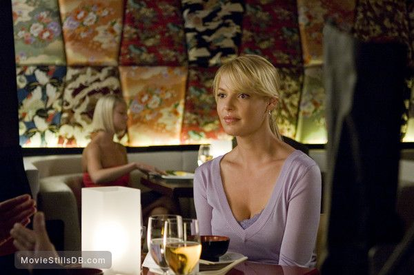 Knocked Up 2007 Movie Stills And Photos Movies Knock Knock Katherine Heigl
