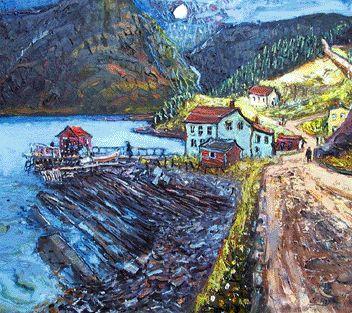 jean claude roy artist | jean claude roy artist in residence program 2004