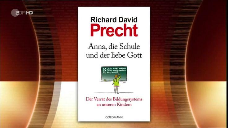 Der Verrat des Bildungssystems an unseren Kindern - Richard David Precht...