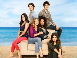 The Fosters on ABC Family.