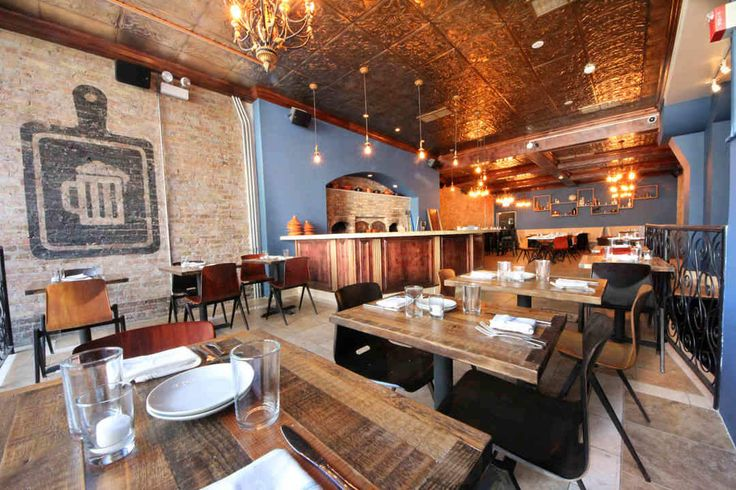 The 15 Most Hipster Restaurants in Chicago, Ranked