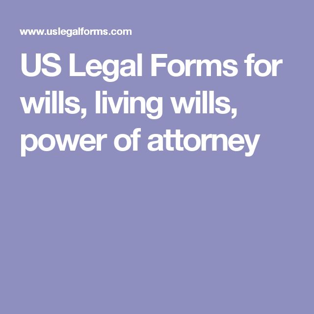 Best Power Of Attorney Images On   Free Printable