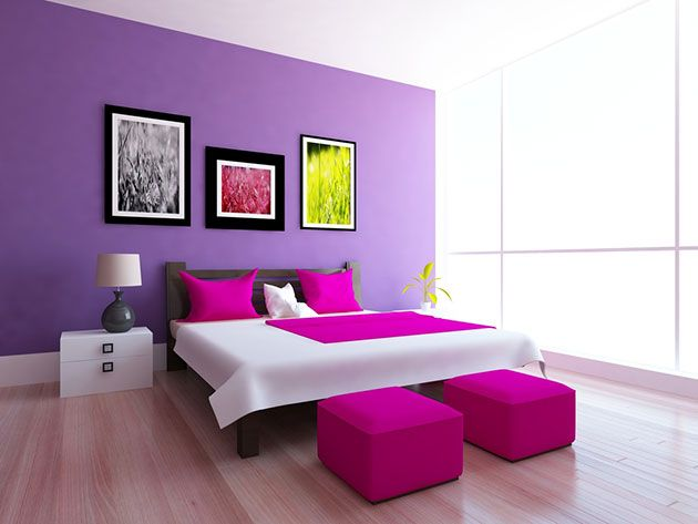11+ Que color puedo pintar mi cuarto ideas