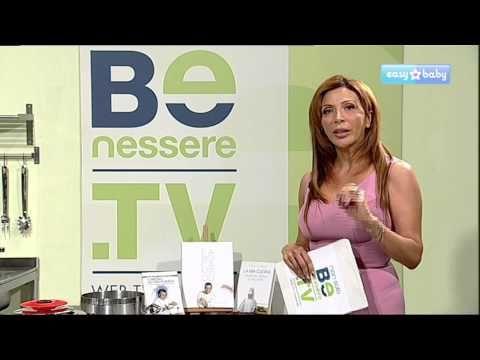 PROMO CON CHEF FABIO CAMPOLI: Piatti unici a basso indice glicemico - YouTube