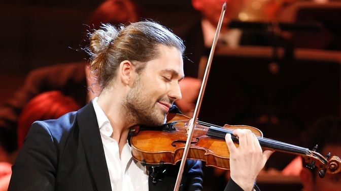 david garrett brahm's tour | Konzert-Highlight David Garrett & Brahms on Tour