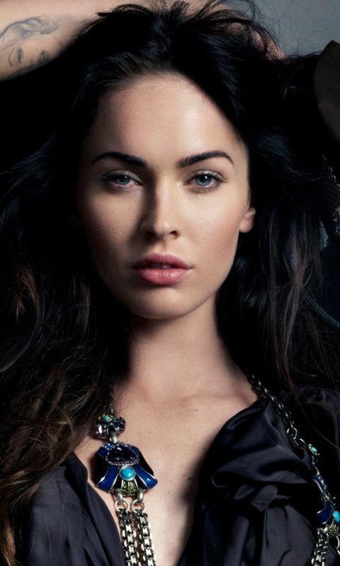 Megan Fox, W magazine,...