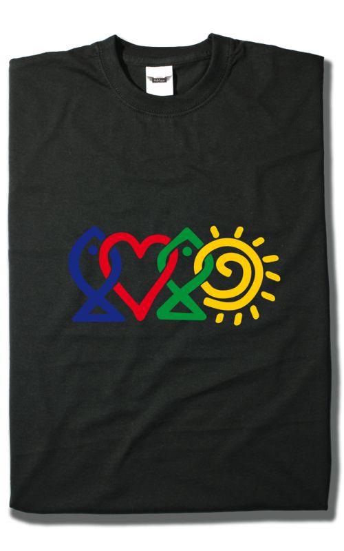 Camiseta Arrecife v1
