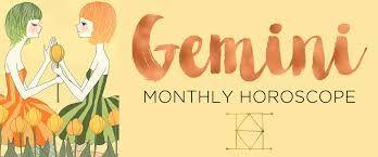 Image result for gemini daily horoscope