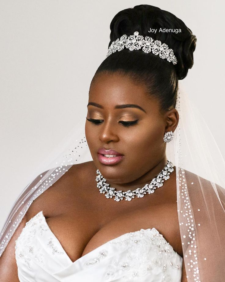 50 Wedding Hairstyles For Nigerian Brides And Black: 63 Best The Beautiful Brides Of Africa And Their Weddings