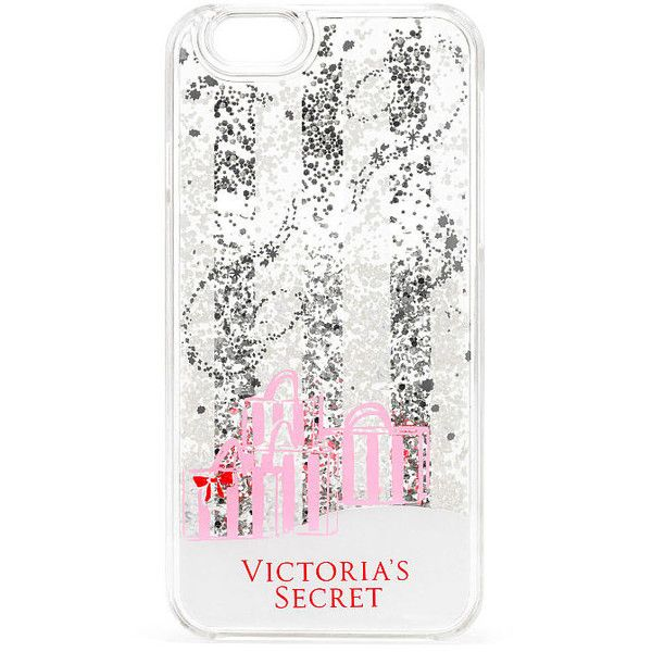 Victoria's Secret iPhone®6 Case ($20) ❤ liked on Polyvore featuring accessories, tech accessories and victoria's secret