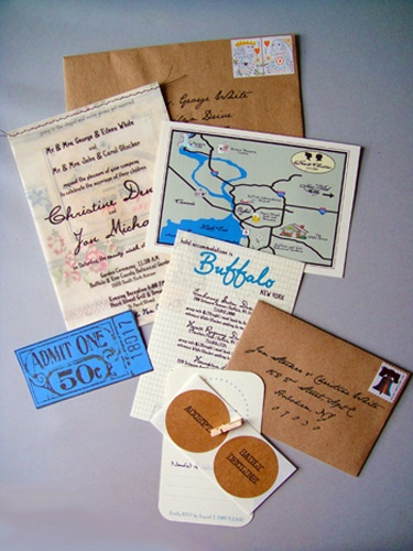 accept decline stickers wedding ideas whimsical wedding invitation