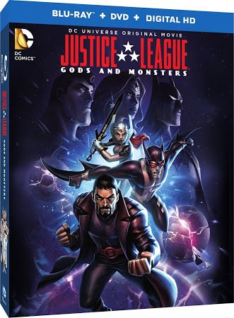 Justice League: Gods and Monsters (2015) 1080p BD50 - IntercambiosVirtuales