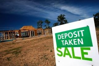 Don't be mislead over the deposit you need