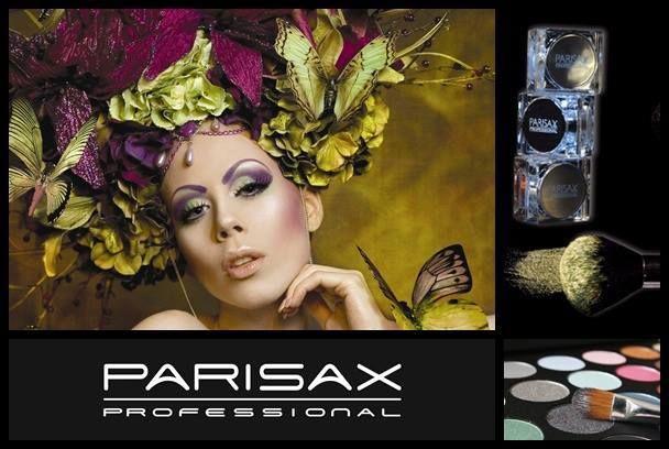 Parisax Professional a dezvoltat o gama de peste 150 de nuante pentru colorarea si evidentierea frumusetii ochilor www.parisax.ro
