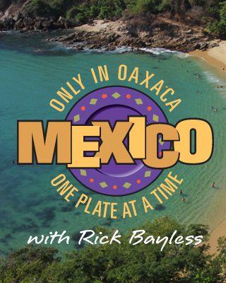 Rick Bayless | Mary Jane Gagnier's Salsa de Miltomate y Chile Pasilla de Oaxaca