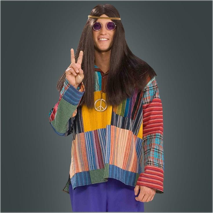 hippies 60er jahre mottoparty freie liebe und peace auf erden was kann sch ner sein. Black Bedroom Furniture Sets. Home Design Ideas