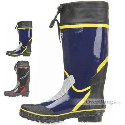 17 best ideas about Mens Rain Boots on Pinterest | Rubber boots ...