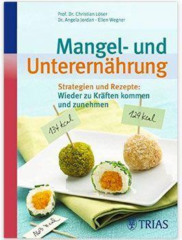 Ernährungsplan zum Zunehmen erstellen mit Hilfe dieses Buches