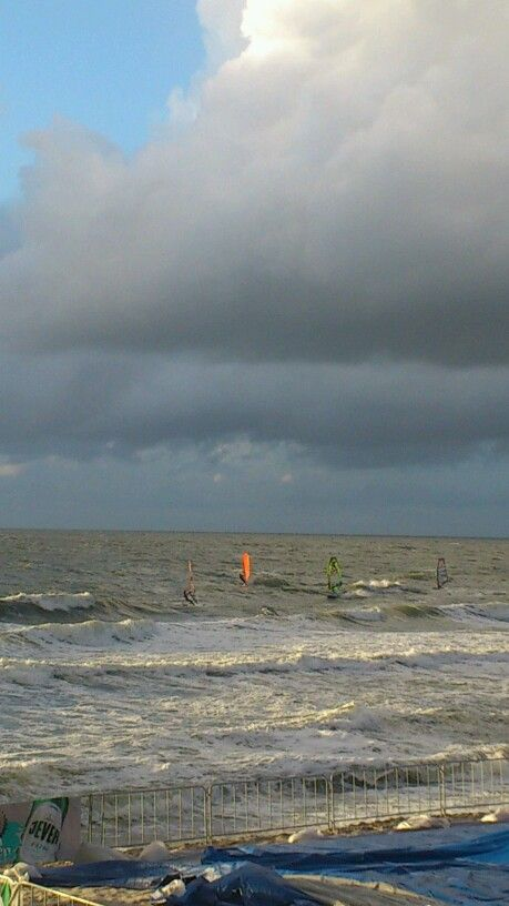 Nordsee - Germany
