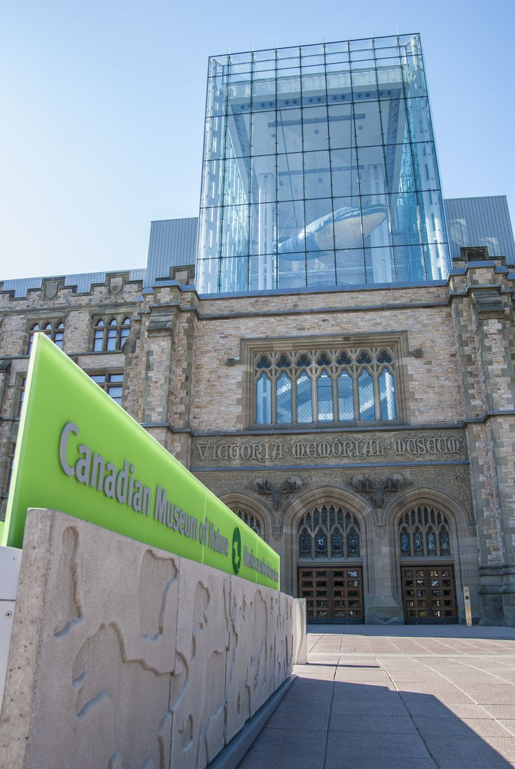 Canadian Museum of Nature. This building once served as the emergency headquarters for the Canadian government after a fire destroyed the Parliament Buildings in 1916, and former Canadian Prime Minister Wilfrid Laurier lay in state here. For more on the Canadian Museum of Nature visit http://www.ottawatourism.ca/en/visitors/what-to-do/museums-and-galleries/canadian-museum-of-nature