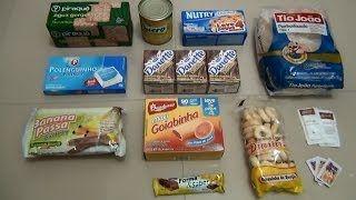sobreviVencia alimentação - YouTube