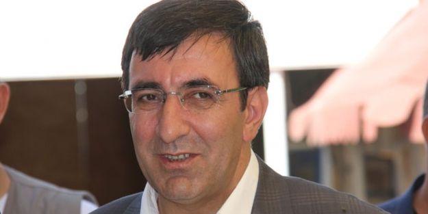 Kalkınma Bakanı Yılmaz '' Hedefimiz yüzde 4'ün üstünde'' http://www.haberinadresi.com/ekonomi
