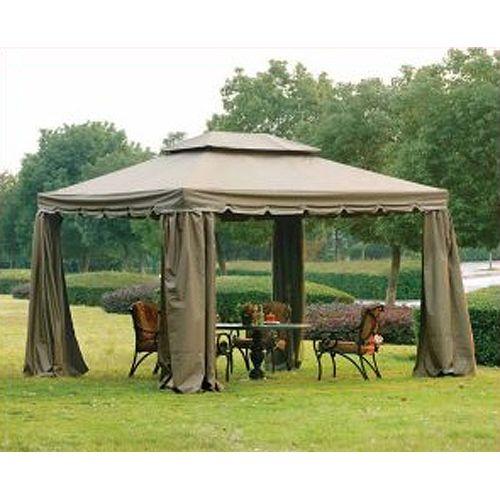 BJs Wholesale Sunjoy 10 x 12 Gazebo Canopy Replacement