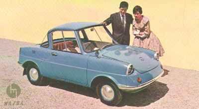 Mazda Carol, Mazda Chantez, Mazda Porter