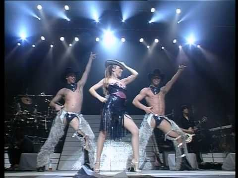 Kylie Minogue - Intimate and Live (DVD) [Sydney] 1998 - Full Concert
