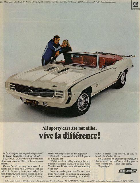 Chevrolet Camaro | Flickr - Photo Sharing!