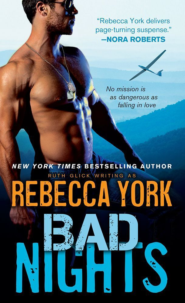 Amazon.com: Bad Nights (Rockfort Security) eBook: Rebecca York: Kindle Store