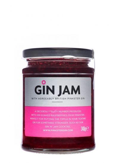 Gin Jam 340g