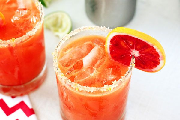 1000+ images about Cocktails on Pinterest | Pomegranate margarita ...