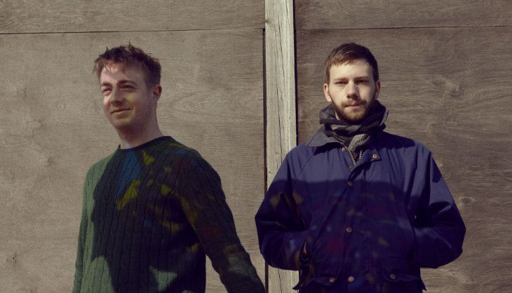 Mount Kimbie (UK) | Flow Festival
