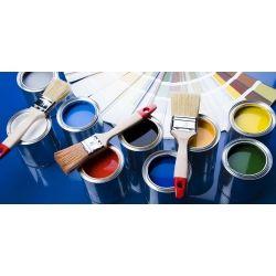Как смешивать краски? Как из 7 цветов получить 38 (смешивание акриловых красок)?