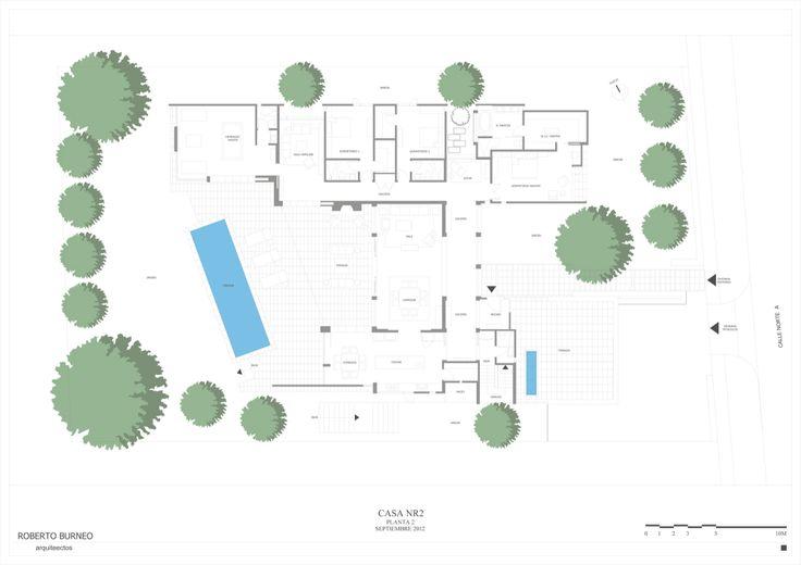 NR2 House / Roberto Burneo Arquitectos