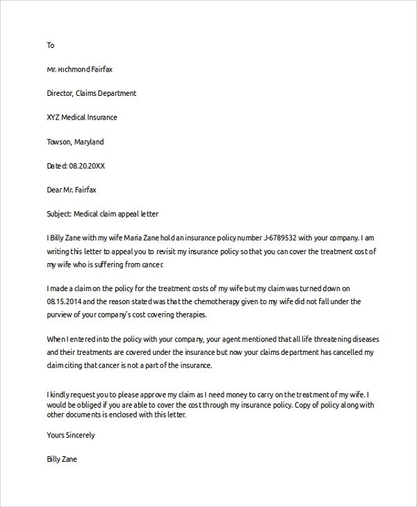 Amp Pinterest In Action Referral Letter Medical Claims Letter Templates