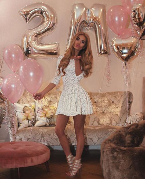 Best 20+ 21st Birthday Outfits Ideas On Pinterest