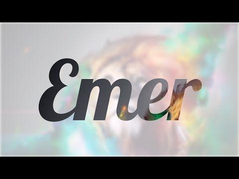 Significado de Emer, nombre Irlandés para tu bebe niño o niña (origen y personalidad) - YouTube