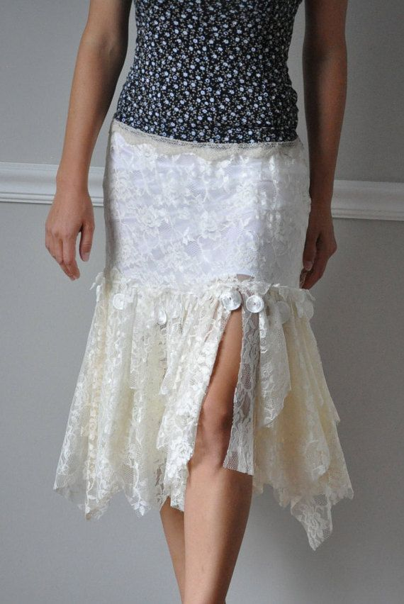 Hey, I found this really awesome Etsy listing at https://www.etsy.com/listing/90739880/slip-extender-bohemian-gypsy-slip-skirt