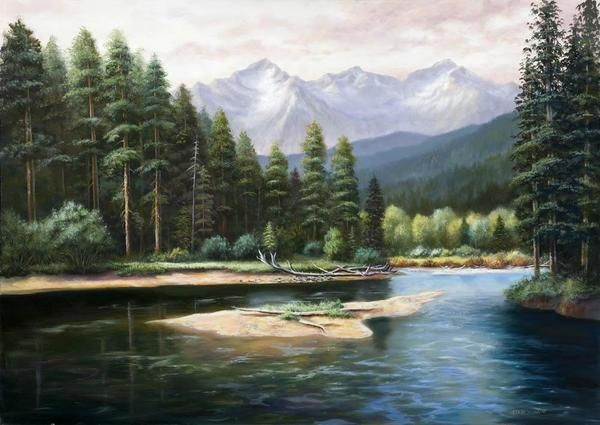 The Art of Steve Wilson 44
