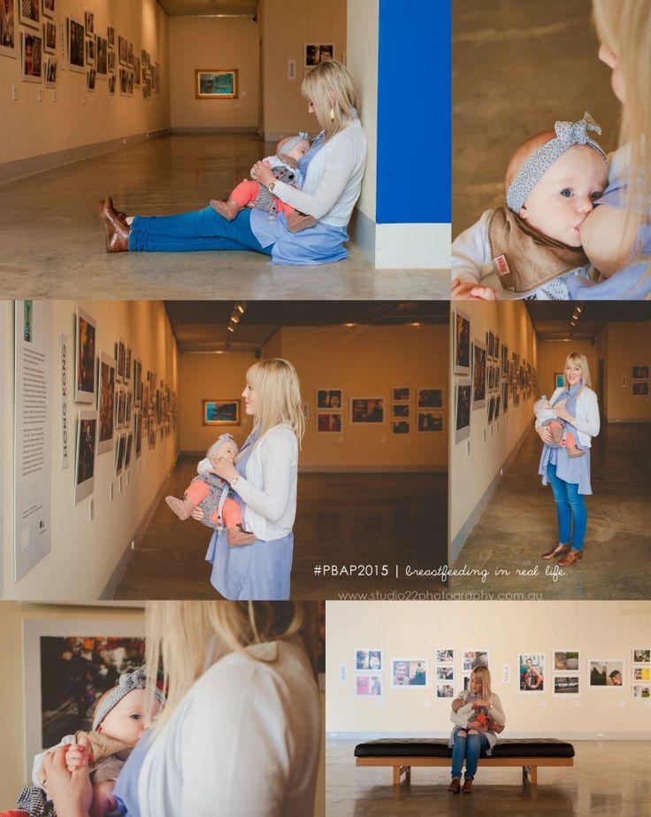 Armidale NSW, NERAM, Art Gallery, Art Museum, Breastfeeding in public