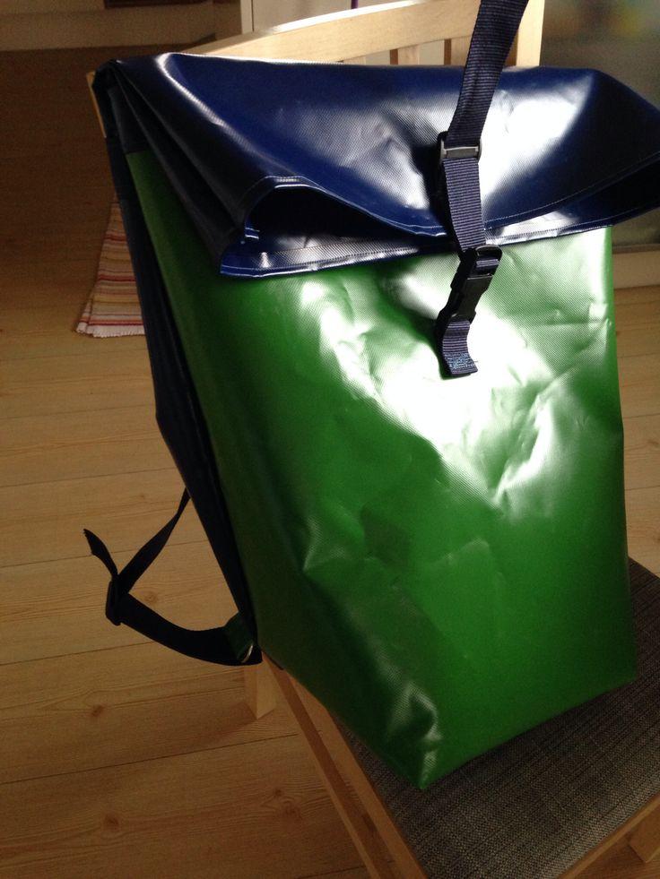 30 best lkw plane images on pinterest sew bags oilcloth. Black Bedroom Furniture Sets. Home Design Ideas
