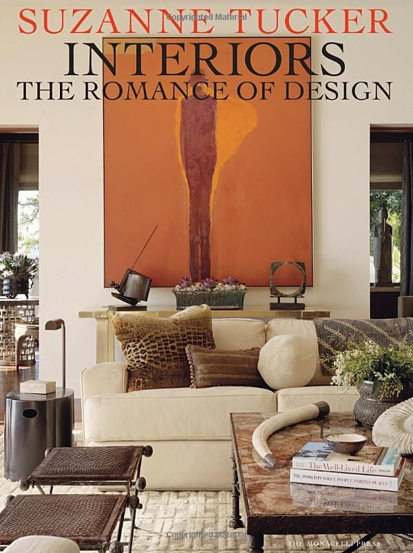 Suzanne Tucker Interiors: Suzanne Tucker: 9781580933612: Amazon.com: Books
